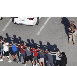 Gun Control and School Shootings - Greg Laden's Blog