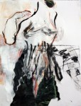 drawing-no-55-study-on-portraits-by-martin-kippenberger-ink-acryl-crayon-scrap-on-paper-50-x-65-cm-20131