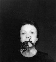 iturbide-artwork-028-self-portrait-snakes-1996