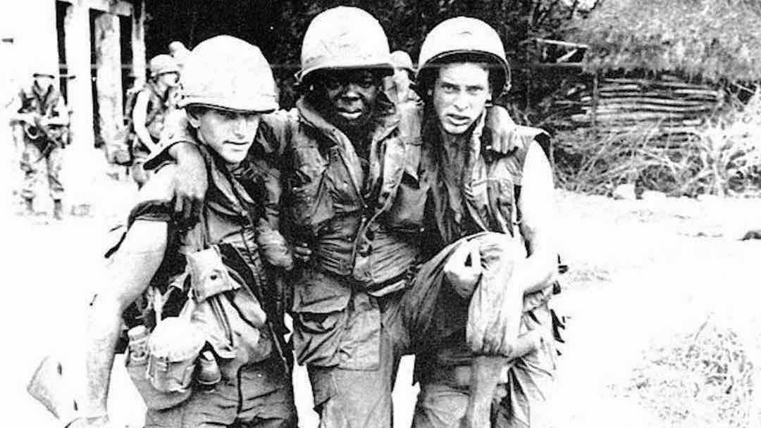 Seven Innings with a Vietnam Vet: A Riveting First-Person Account of War