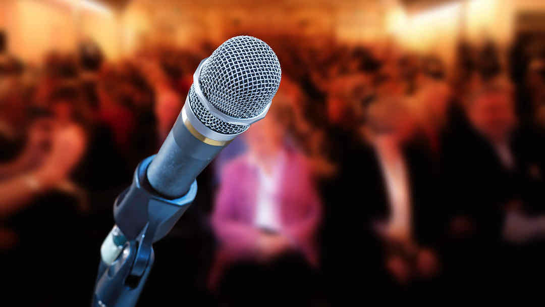 Three Ways You Can Overcome Fear of Public Speaking