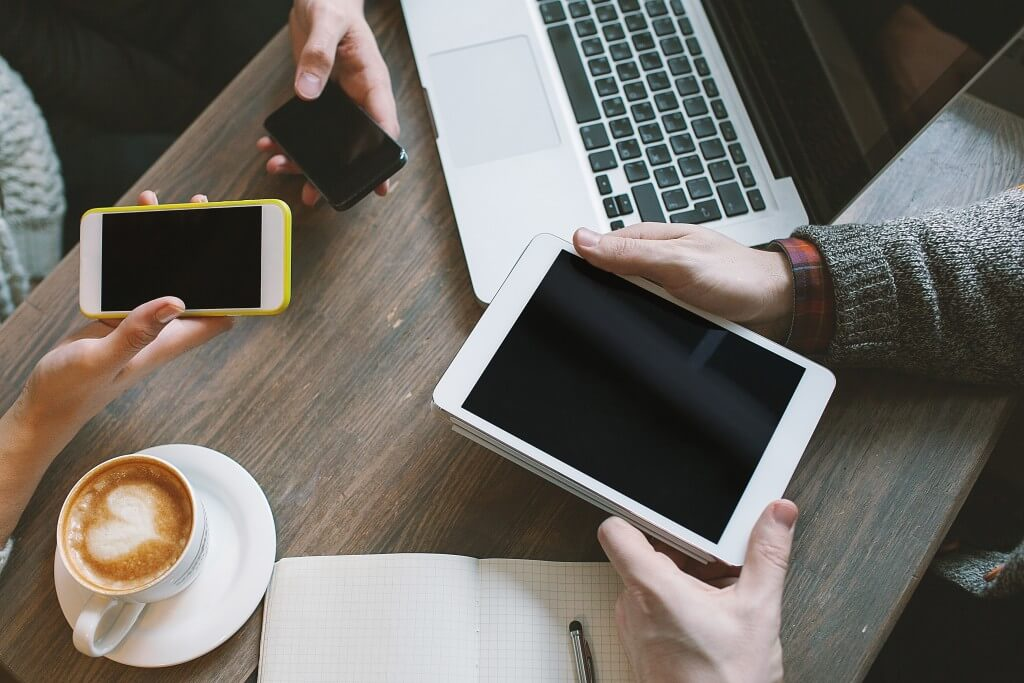 Design for mobile services