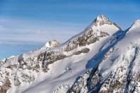 Le Pic de neige Cordier
