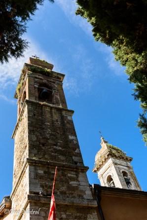 Eglise de San Quirico d'Orcia