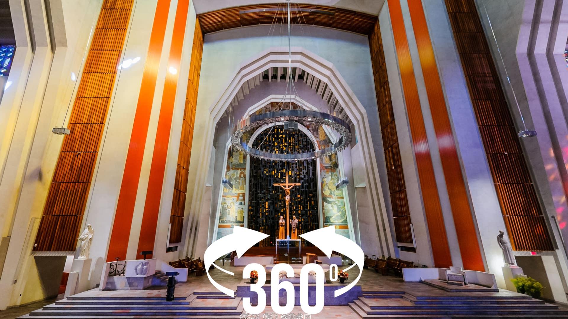 Elevated 360 Saint Josephs Oratory Of Mount Royal Greg