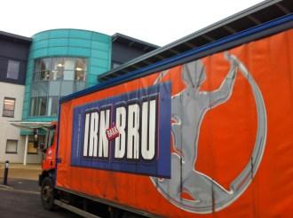 Scottish health centre delivery
