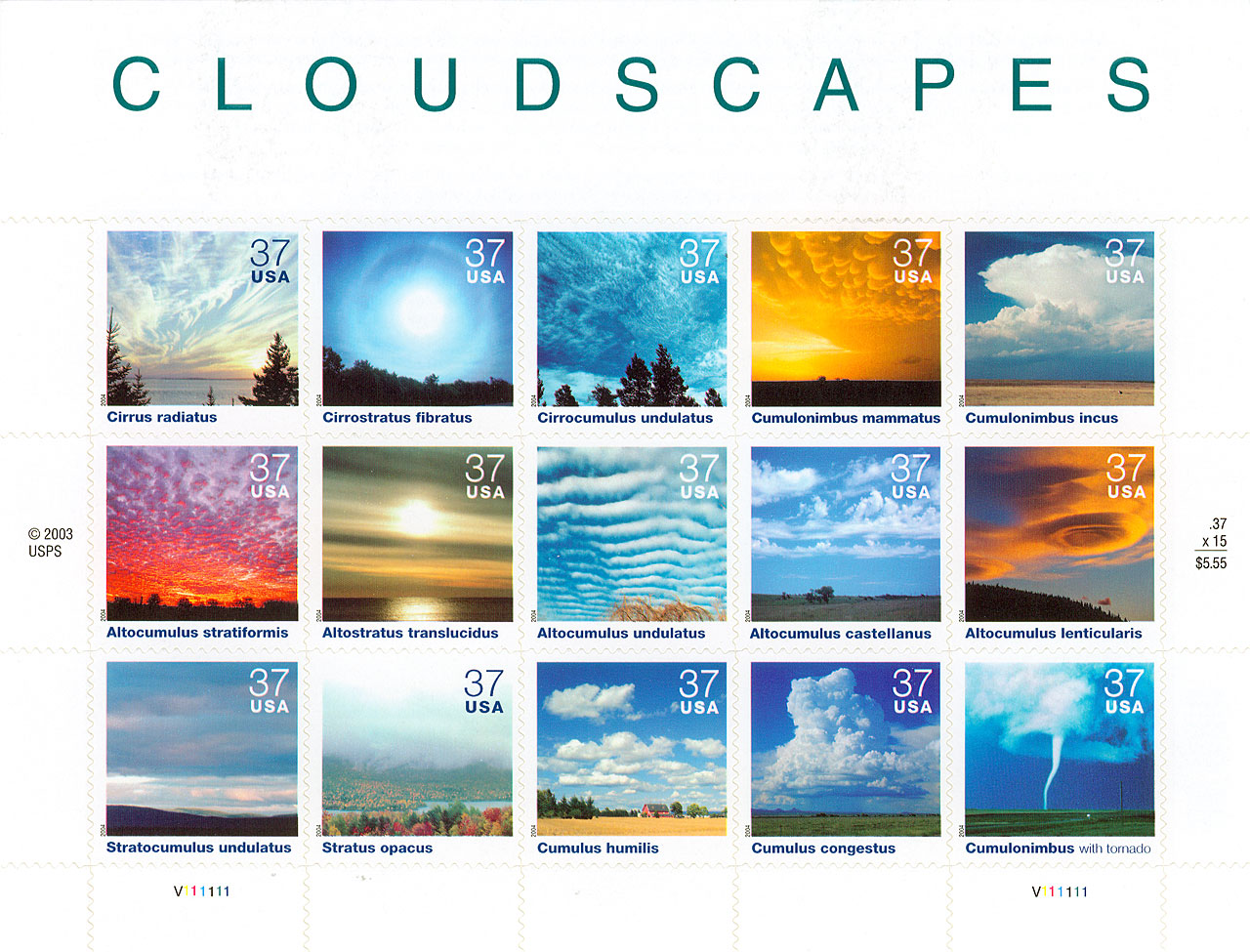 Cloudscapes Psa Ss 15 15