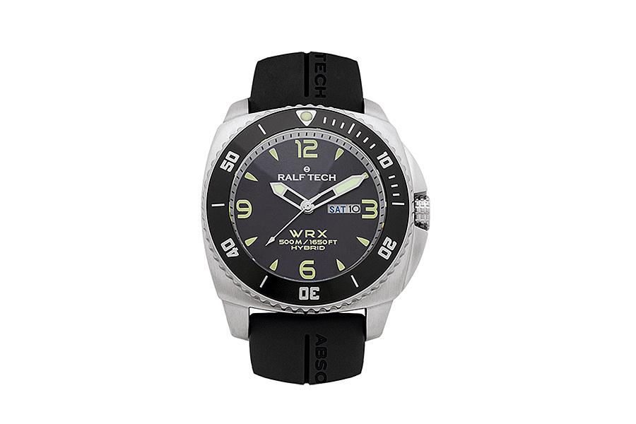 "BNIB RALF TECH (Swiss) WRX ""A"" Ref. WRX 1001 ""ORIGINAL"" Diver Watch Hybrid RTH Cal. 002"