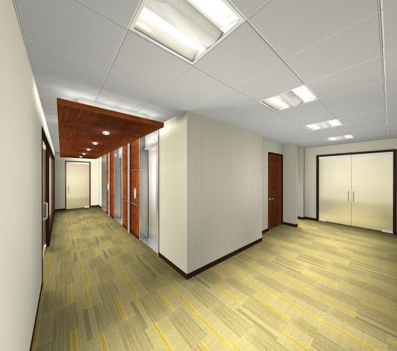 Wacker Corridor (Shea)