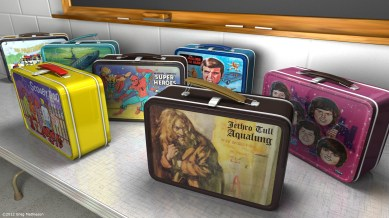 Aqualunchbox