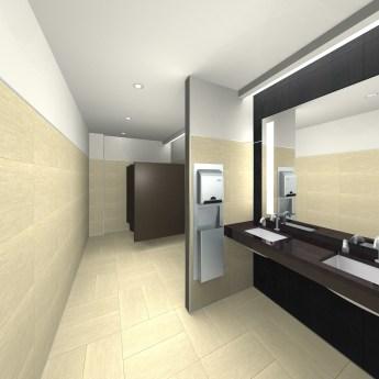 Restroom 1 (Shea)