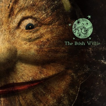 The Bush Willie front 1200