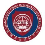 Changzhou_Trina_International_School_CZTIS