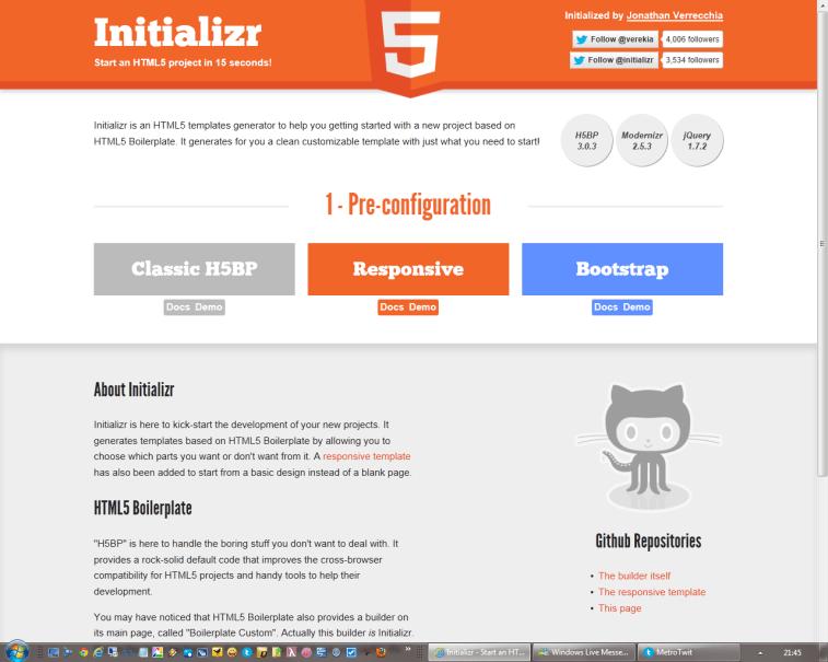 Initializer