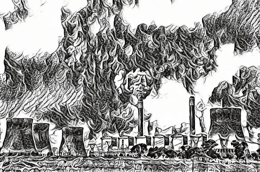 ecologie-environnement-preoccupation-etude-etats-unis-americains-progressistes-democrates-conservateurs-republicains