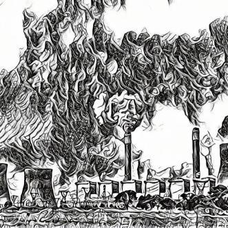 Etats-Unis : l'écologie devient une priorité, mais reste la chasse gardée des progressistes