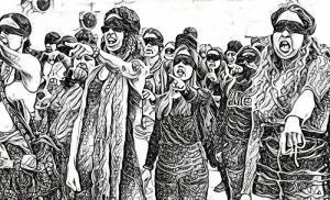 feminisme-enemi-des-femmes-feministes-feminazi-femen-lgbt-communautarisme-lachete-hysterie