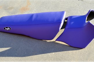 Jet Ski Seat after