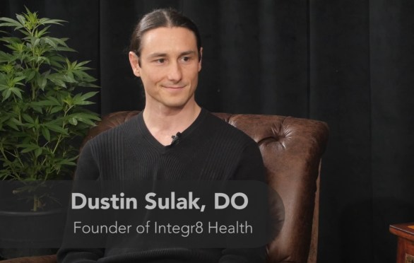 DUSTIN SULAK – FOUNDER OF INTEGR8 HEALTH