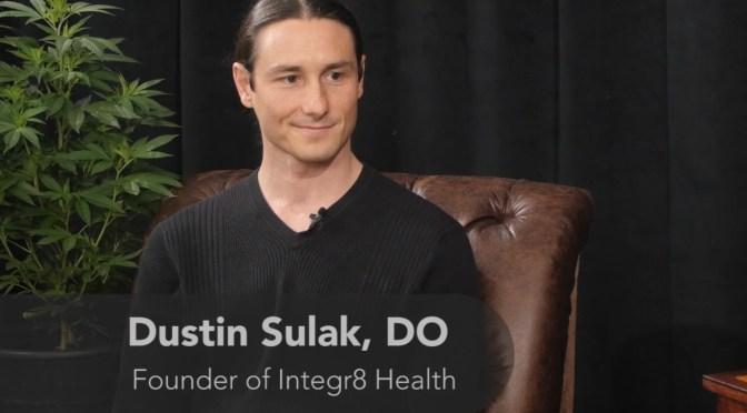 DUSTIN SULAK – FOUNDER OF INTEGR8 HEALTH