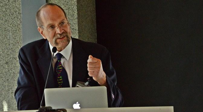 LIFE, EVOLUTION, ENDOCANNABINOIDS AND THE SURVIVAL OF HOMO SAPIENS - Dr. Robert J. Melamede