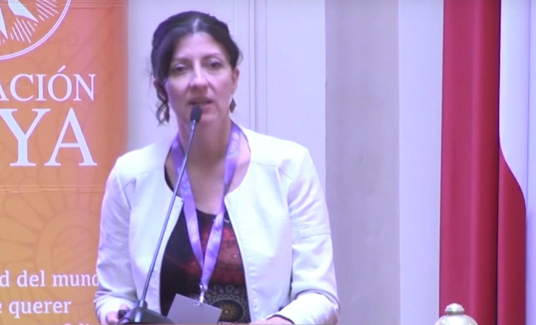 """Dra. Gisela Kuester """"Cannabis medicinal en epilepsia refractaria y trastorno del espectro autista: experiencia clínica en Chile"""""""