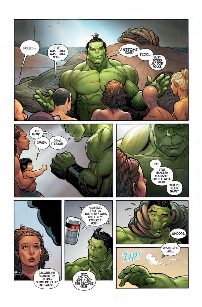 Image result for totally awesome hulk