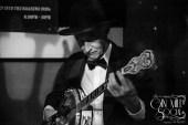 paul baker banjo