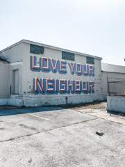 Your Neighbor Is Commanded To Love You—Do You Want Their Love?