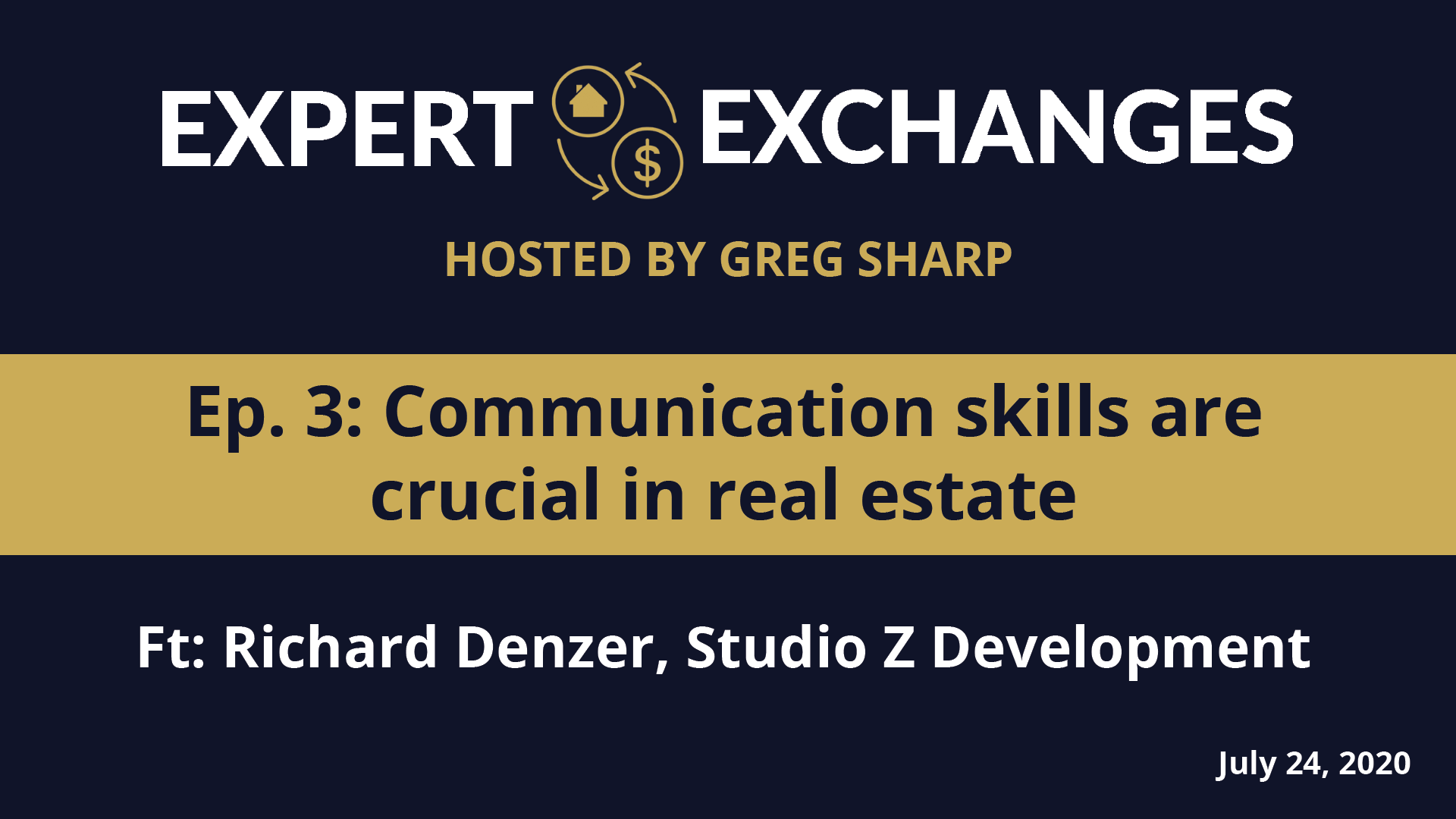 Communication Skills are Crucial in Real Estate (VIDEO)