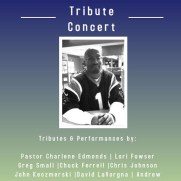 In December, 2015, Greg performed in a tribute concert celebrating the life of longtime Music and Arts manager Darrell Cook.