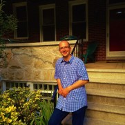Greg purchased a home in Wyman Park in the summer of 2016, returning to his native Baltimore after ten years in College Park.