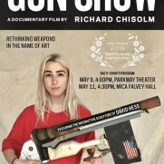 "Greg provided piano and trumpet music for the soundtrack to Emmy-winning director Richard Chisolm's 2019 documentary ""Gun Show."" Featuring the original music of Austin Caughlin and performances by Ellen Cherry (vocals and cello), the film explores the thought-provoking work of sculptor David Hess and the conversations it has helped to facilitate."