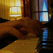 Greg performed a set of solo piano music at the WIllard InterContinental Hotel in 2012.