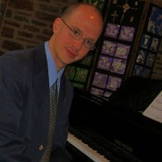 Towson Presbyterian Church invited Greg to play for their 2013 Music and Meditation Lenten Concert Series.