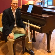 The Colombiere Jesuit Community of Roland Park invited Greg to perform trumpet and piano music for a private event to kick off 2020.