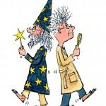 Magic vs. Science