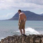 Greg Stevens in Hawaii