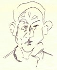 Cook Sketch