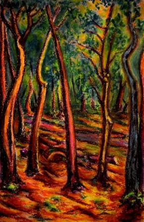 Ashland Wood