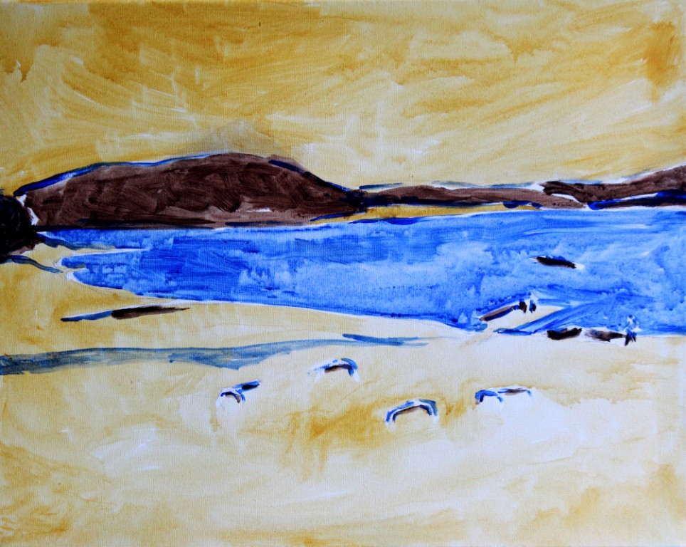 Emigrant Lake - Mistv1