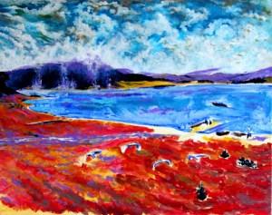 Emigrant Lake - Mistv2