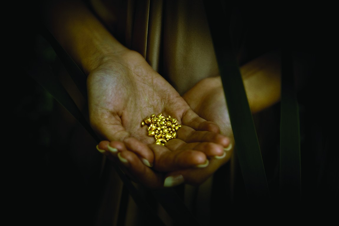 100% Fairtrade Gold - The best gold story in the world