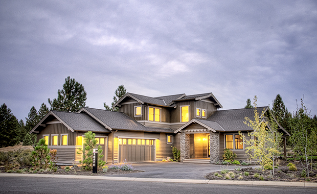 Craftsman Style Homes Features