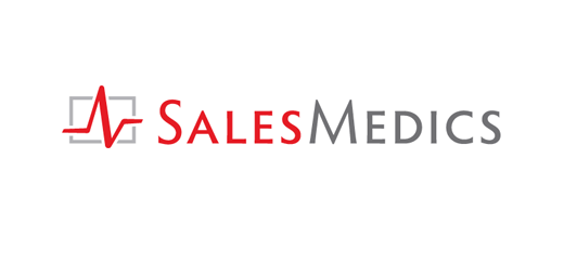 SalesMedics logo