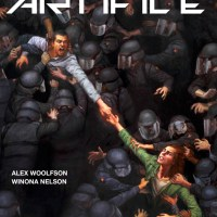 Alex Woolfson & Winona Nelson: Artifice