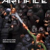 Alex Woolfson & Winona Nelson: Artifice