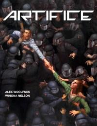 {Alex Woolfson & Winona Nelson} Artifice