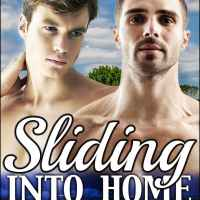 Aubrey Cullens: Sliding Into Home