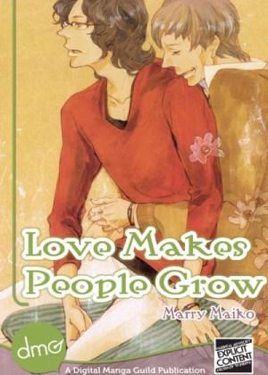 [DMG] {Maiko Marry} Love Makes People Grow [3.8]